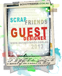 Feb 2013 Guest Design for