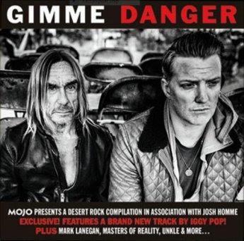 Gimme Danger. La historia de The Stooges (2016)