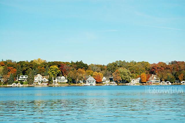 beautiful fall colors wisconsin