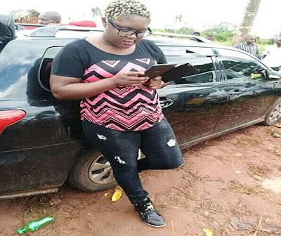 Radio Queen based in Kilifi. Fans cry foul. PHOTO | BANA
