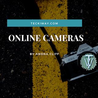 Webcam in yerevan