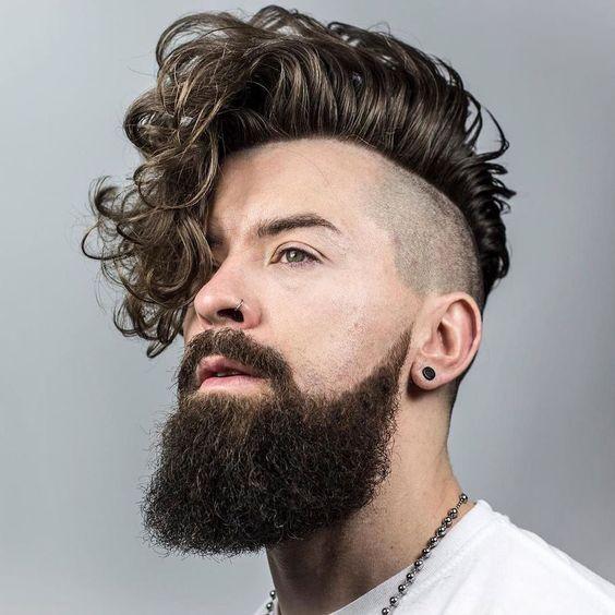 Cabelo Masculino para 2018