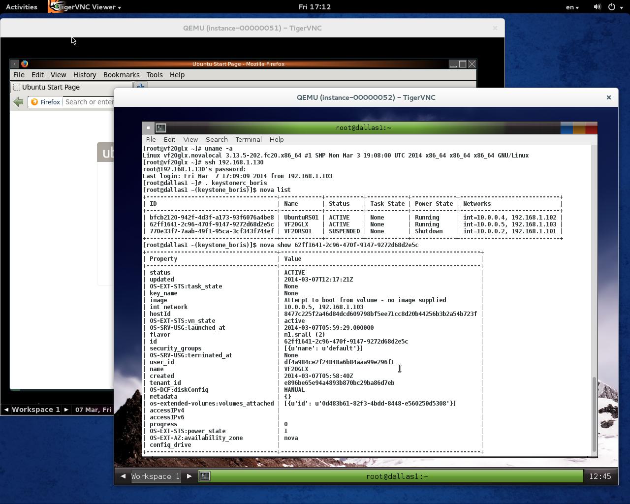 read write access ubuntu root