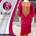 VS Textile Mills Royal Winter Collection 2014-15 For Women