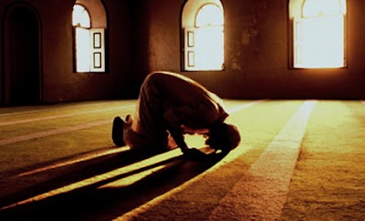Bacaan Niat dan Doa Shalat Dhuha