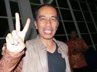 Menelepon Donald Trump, Ini yang Dibicarakan Presiden Jokowi