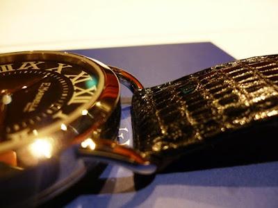 【E.MARINELLA NAPOLI】ウォッチ 腕時計 イタリア  クリスマス プレゼント ブランド ファッション セレクト EMARINELLA レトロ 映画
