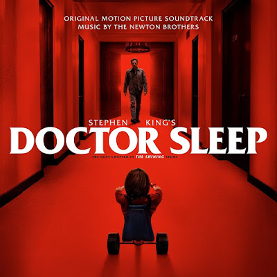 Doctor Sleep Soundtrack The Newton Brothers
