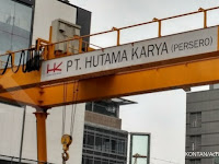 PT Hutama Karya (Persero) - Recruitment For S1, Fresh Graduate Staff Hutama Karya November 2018