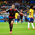 Com recorde de Klose, Alemanha põe o Brasil para sambar, massacra em BH e vai à final