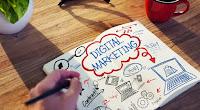 Marketing digital está em pleno crescimento no Brasil