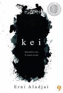 kei - Review Buku: KEI - Erni Aladjai
