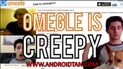 Omegle Video Chat Apk Free Download