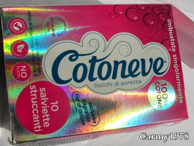 Cotoneve-salviette