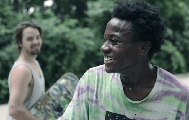 Review | Minding the Gap | 2018