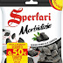 Sperlari Morbidizie: caramelle dal gusto irresistibile