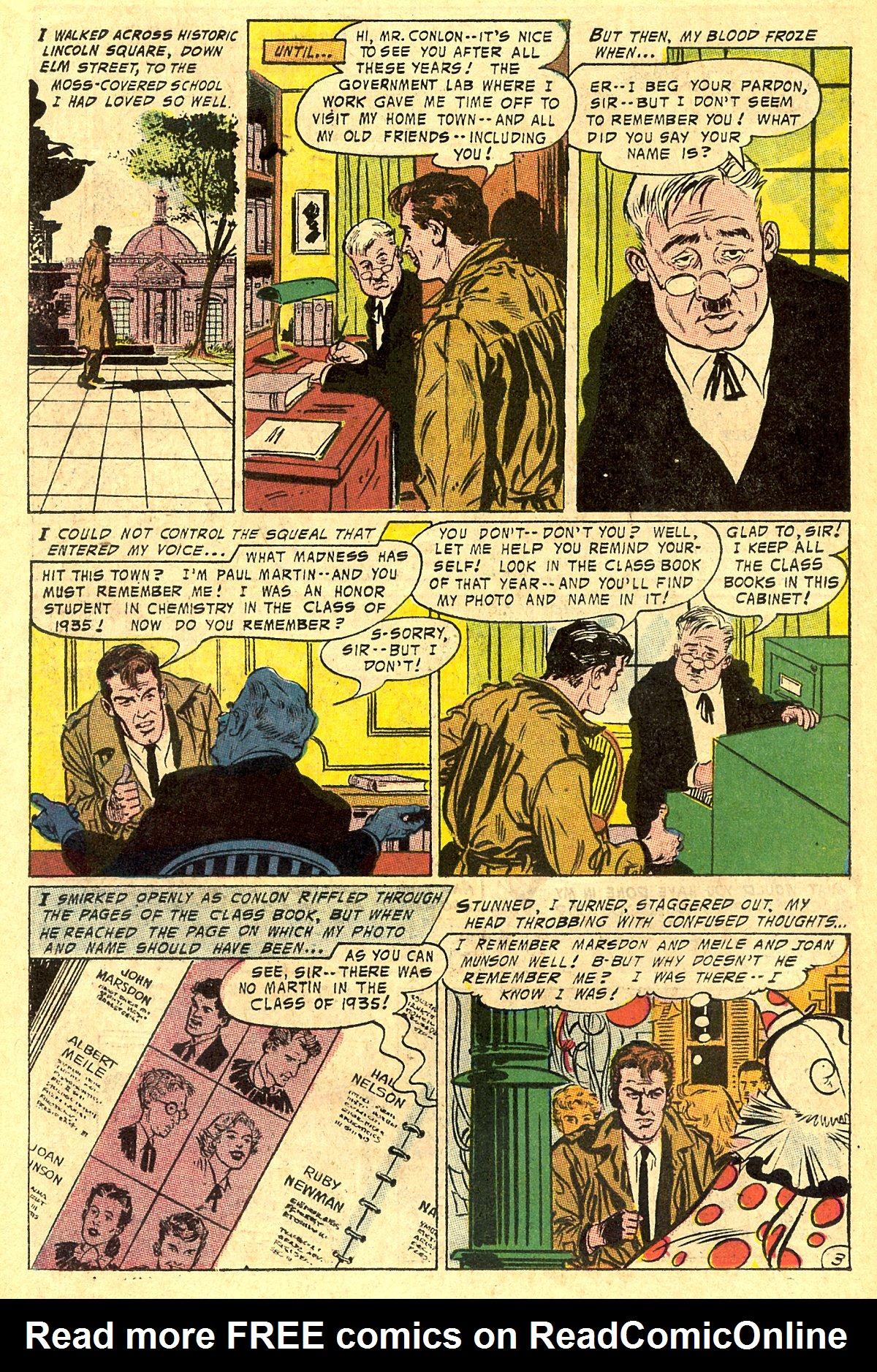 Strange Adventures (1950) issue 216 - Page 26