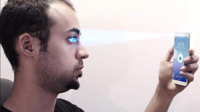 Cara Kerja Retina Scan