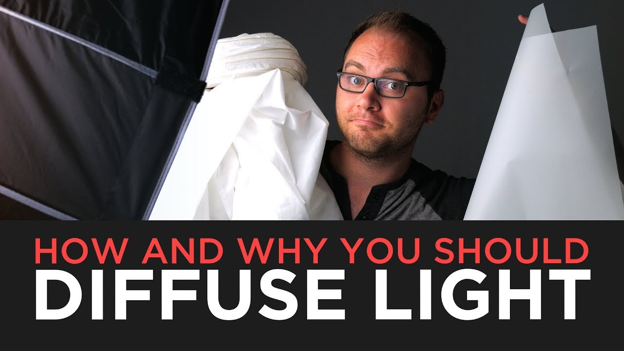 Diffusion: How and Why You Should Use Soft Light