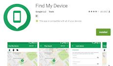 Cara Setting Find My Device di Ponsel Android dengan Mudah