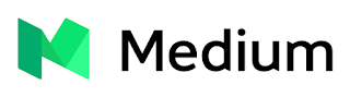 Logo de Medium