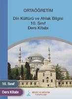 10. Sınıf Bilim ve Kültür Yayınları Din Kültürü Ders Kitabı Cevapları