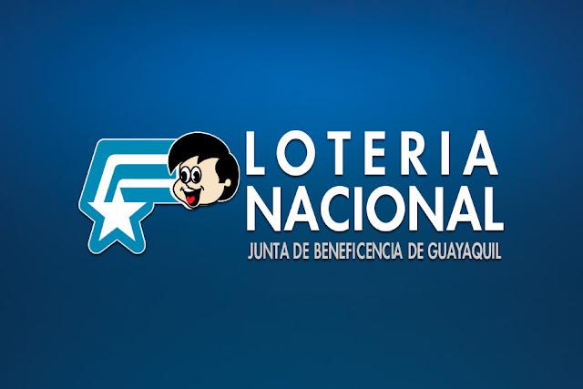 loteria nacional resultados esta semana
