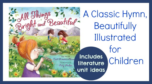 Review of All Things Bright and Beautiful