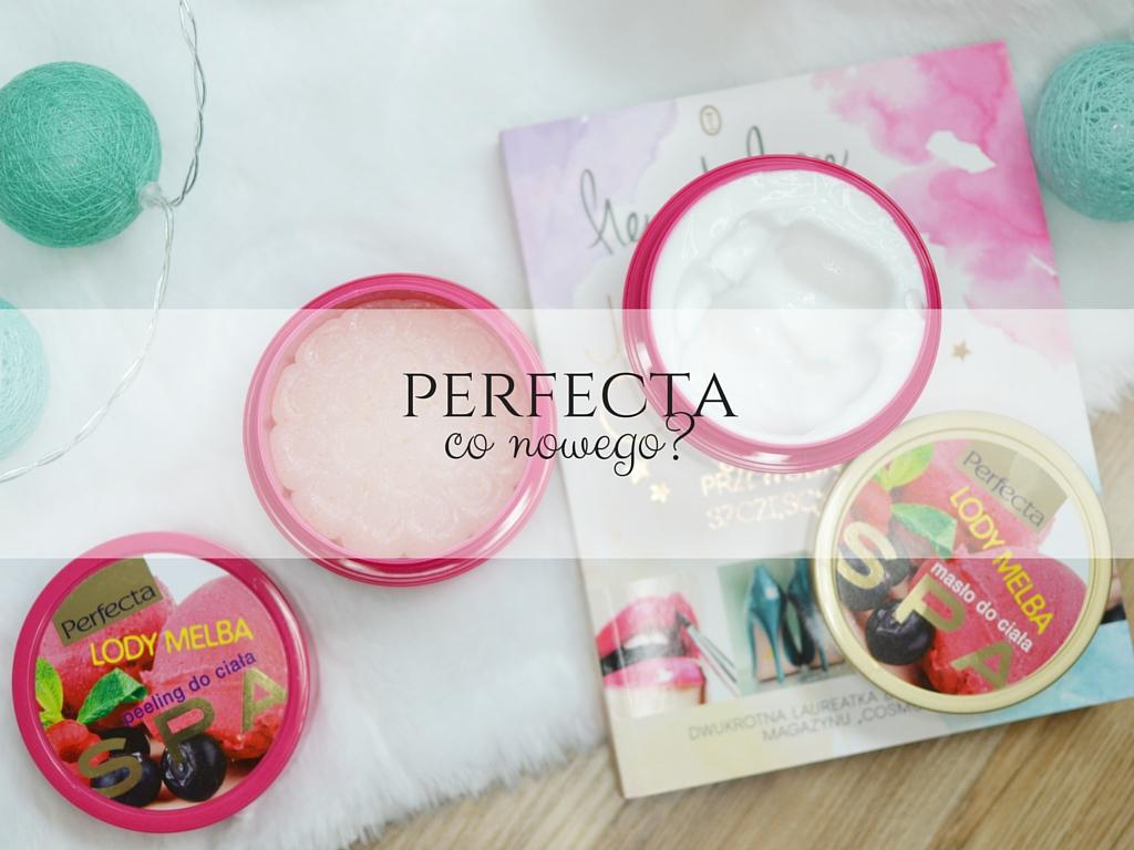 kosmetyki perfecta pielęgnacja