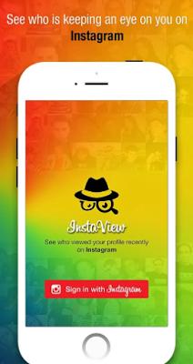 Cara Mengetahui Siapa Yang Melihat Profil Instagram Kita | Kepo.com!!!
