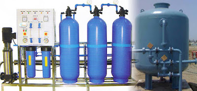 RO Water Treatment Plant Manufacturers in Coimbatore