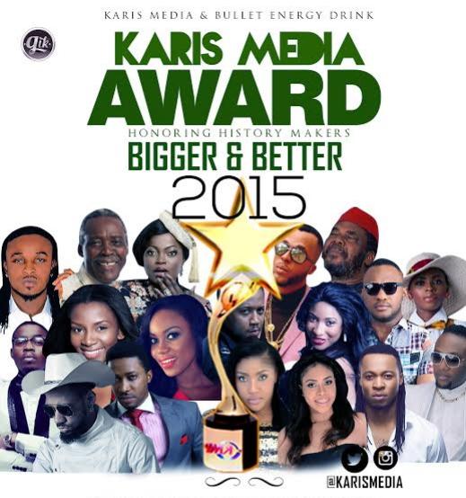 pete edochie kma awards