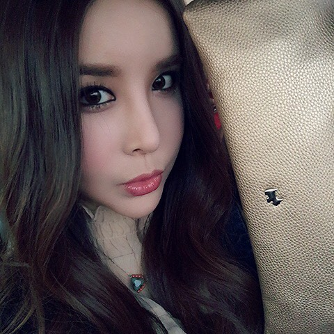 Harisu The Famous Beautiful South Korean Transgender