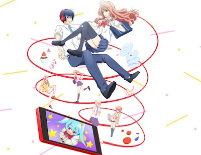 3D Kanojo: Real Girl Subtitle Indonesia Batch