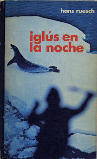 """""""Iglús en la noche"""""""