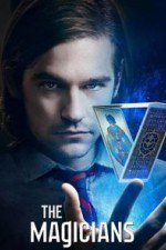The Magicians S03E10 The Art of the Deal Online Putlocker