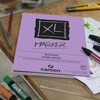 Canson Marker XL
