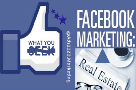 How to Market a Real Estate Business on Facebook-450x300
