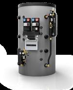 Depósitos almacenamiento hidráulico multifunción