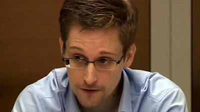 El exempleado de la a Agencia de Seguridad Nacional de Estados Unidos (NSA, por sus siglas en inglés), Edward Snowden.