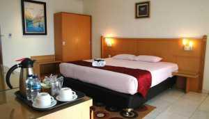 Kamar Pondok Jatim Park Hotel & Cafe