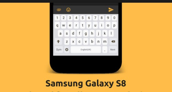 Samsung Keyboard Free Download on Android App