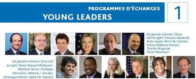 """Résultat de recherche d'images pour """"Young Leader, Rothschild, Bilderberg"""""""