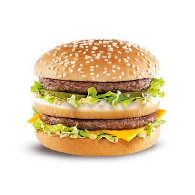 Big mac® preço mcdonalds®