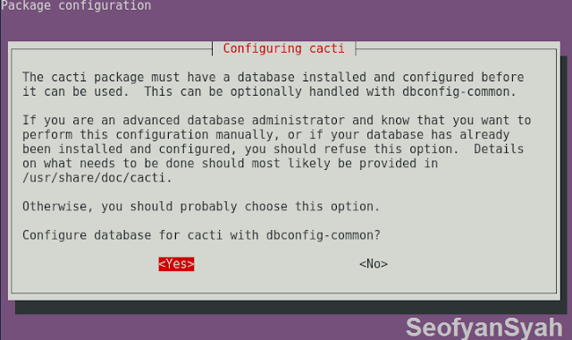 Proses Instalasi Di Ubuntu