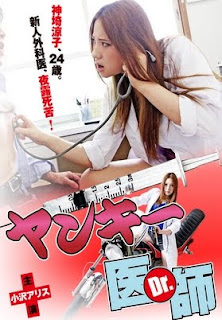 Lady Gang Doctor (2012)