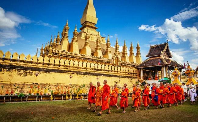 Xvlor.com Pha That Luang