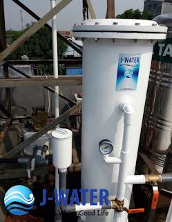Filter Air Sumur Sidoarjo, Penjernih Air, Saringan Air