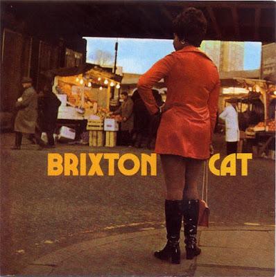 JOE'S ALL STARS - Brixton Cat (1969)