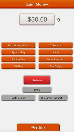 Earn Dollars From Android & IOS Apps